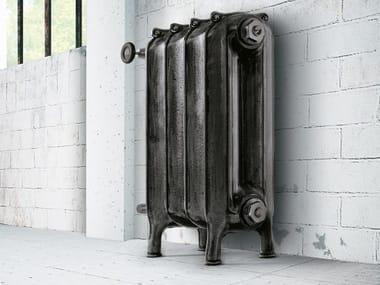 Cast iron decorative radiator BRERA R