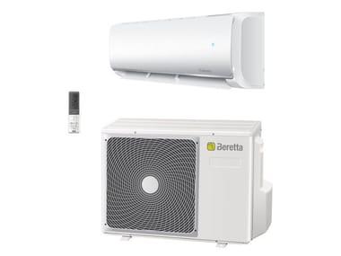 Pompe di calore BREVA 9000-1