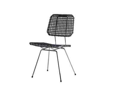 Steel chair BRICK 23
