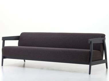 3 seater fabric sofa BRICK 312
