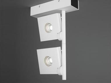 LED adjustable ceiling lamp BRIDGE 6354