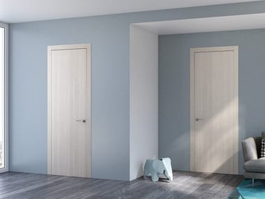 Hinged wooden door BRINA IN