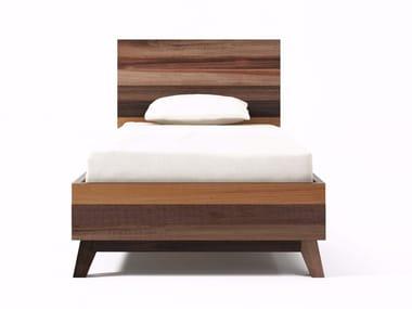Letti in legno di recupero archiproducts