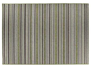 Rectangular synthetic fibre outdoor rugs BRIGHTON