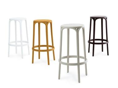 High stool BROOKLYN | Garden stool