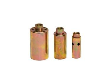 Bruciatori per cannelli a gas BRUCIATORI PER CANNELLI