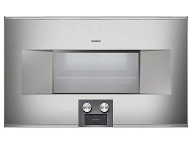 Combi- built-in electric oven BS 485 111 | Oven Class A