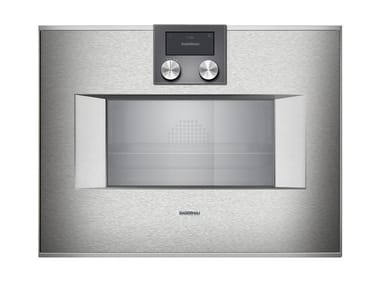 Combi- glass and steel oven BS450111 | Oven