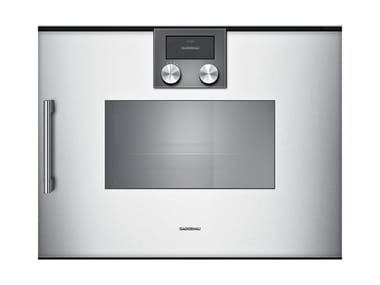 Glass Steam oven BSP220131 | Steam oven