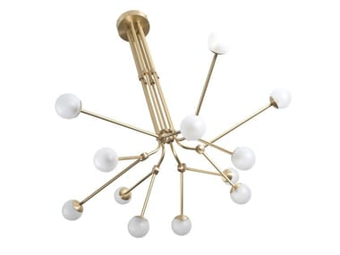 Pendant lamp BULLARUM SY-12