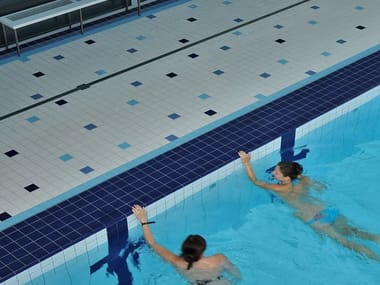 Rivestimento piscine antisdrucciolo BUMP - SPECIAL POOL