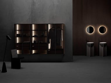 Мебель для ванной комнаты BUTLER