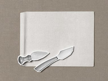 Rectangular porcelain tray BUTO | Tray