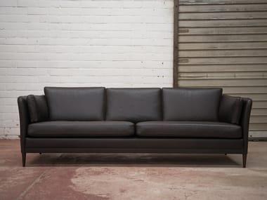 3 seater leather sofa BUZZINORDIC ST200 | 3 seater sofa
