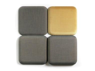 Decorative acoustic panel BUZZITAB SOFT | Decorative acoustic panel