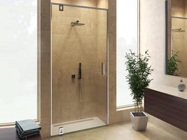 Kit para cabines de ducha de alumínio BX-2100 BILICO