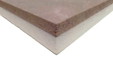 Wood-beton Thermal insulation panel BetonStyr EPS