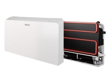 Wall-mounted fancoils Bi2 SLR AIR Inverter Slim