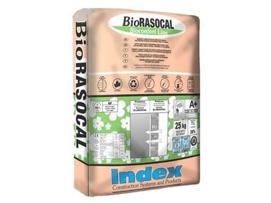 Rasante altamente traspirante BioRASOCAL