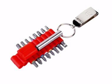 Bit Bit holder belt clip
