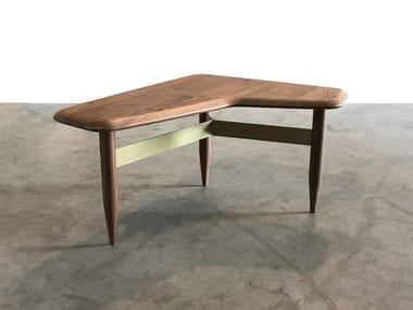 Tavolino in legno BuzziNordic ST400