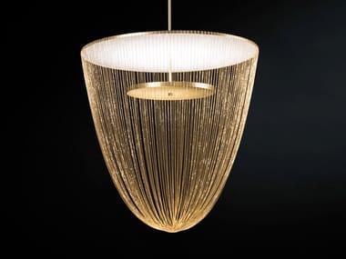 Lampada da soffitto a LED CÉLESTE - LARGE