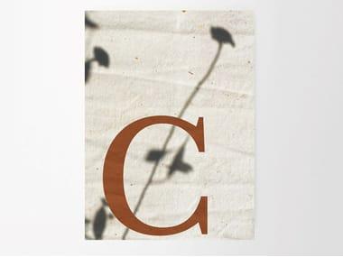 Stampa su carta C SHADES