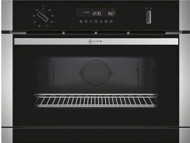 Built-in electronic control touch screen microwave oven C1APG64N0 | Microwave oven