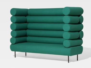 High-back sofa CABIN   High-back sofa