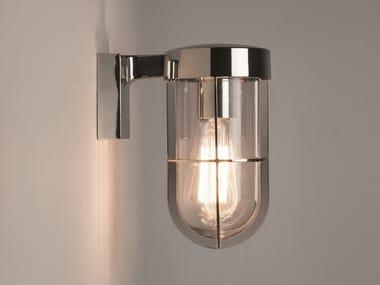 CABIN | Zinc wall lamp