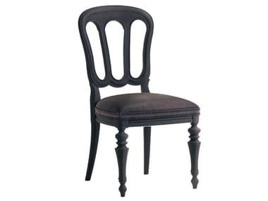 Lacquered chair CAESAR | Chair