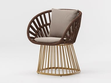 Garden chair CALA | Chair