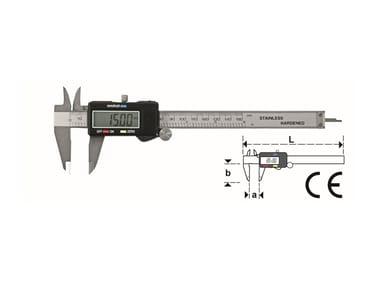 Calibro elettronico CALIBRO A CORSOIO ELETTRONICO DIGITALE