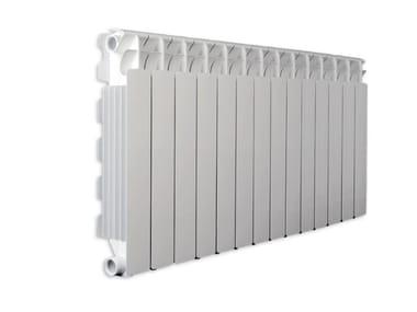 Radiatore in alluminio pressofuso CALIDOR SUPER B4 500 - 14 ELEMENTI