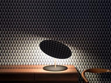 Lampada da tavolo a LED orientabile CALVINO