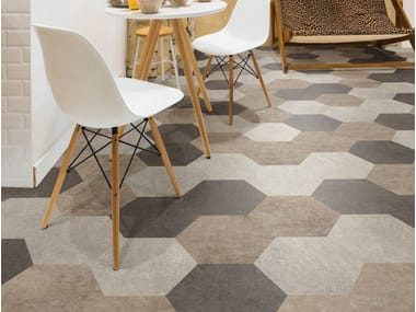 LVT Indoor Flooring