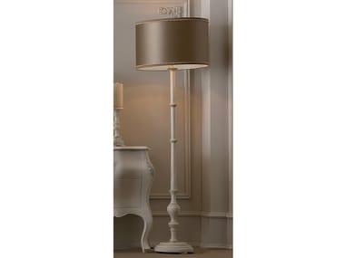 Floor lamp CAMELOT-ROLL | Floor lamp