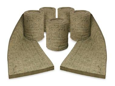 Hemp thermal insulation felt CANAPA TECH