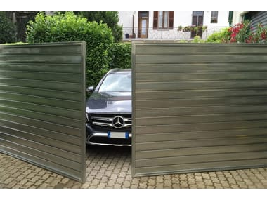 Construction site temporary and mobile fencing CANCELLI CANTIERE | Construction site temporary and mobile fencing