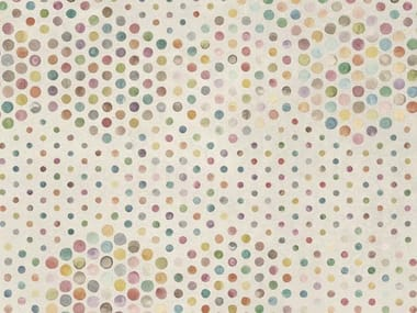 Dotted kids wallpaper CANDIES