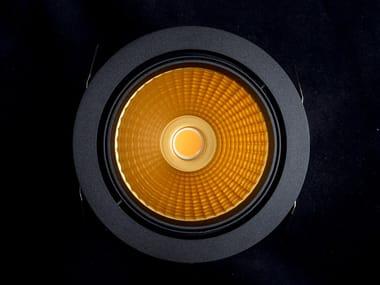 LED round recessed spotlight CANNON MINI