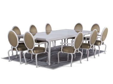 Garden table CANOPO | Dining table