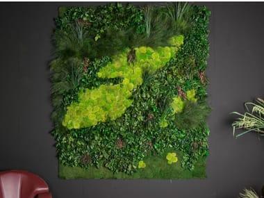 Vegetal frame CANSIGLIO