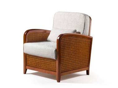Wood Armchairs Archiproducts