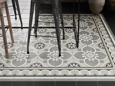 Porcelain stoneware wall/floor tiles CAPRICE