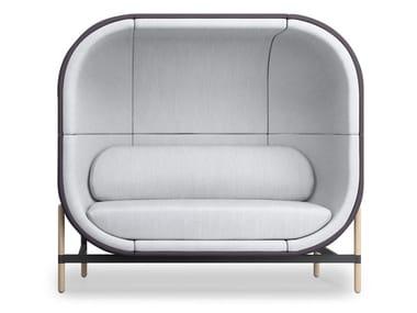 2-er Sofa CAPSULE | Sofa