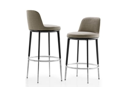 Sgabelli in tessuto archiproducts