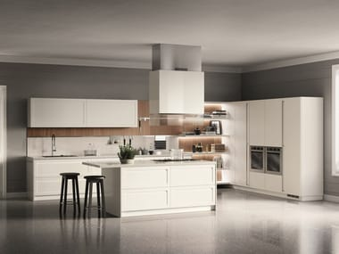 Fitted kitchen CARATTERE
