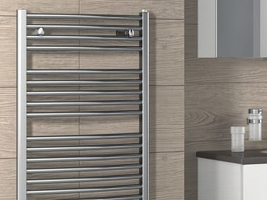Wall-mounted radiator for replacement CARAVAGGIO