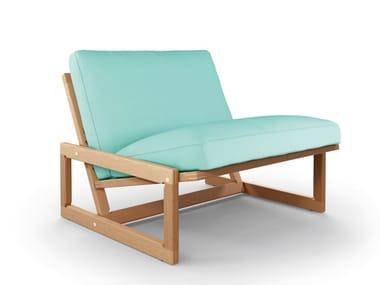 花园扶手椅 CARLOTTA | 花园扶手椅